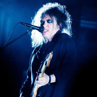 The Cure perform live at Beacon Theatre - the-cure-perform-live-at-beacon-theatre-05