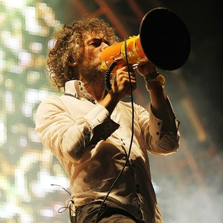 Wayne Coyne, The Flaming Lips in The Flaming Lips Perform at Bestival Festival - Day Two