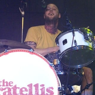 Mince Fratelli, The Fratellis in The Fratellis Playing A Headline Gig