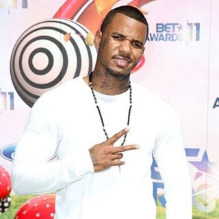 The Game - BET Awards 2011