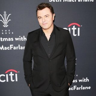 The Grove Christmas with Seth MacFarlane Presented by Citi