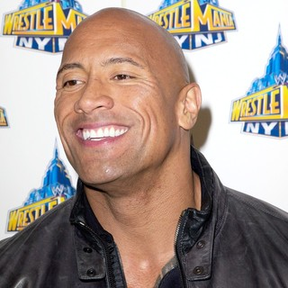 The Rock in WrestleMania 29 Press Conference
