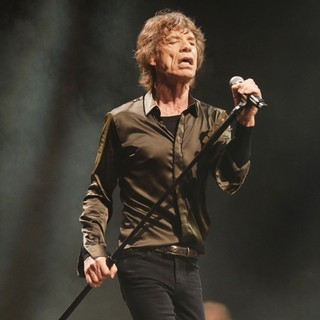 The Rolling Stones - The 2013 Glastonbury Festival