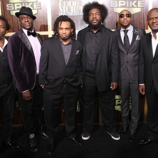 The Roots in Spike TV's Eddie Murphy: One Night Only