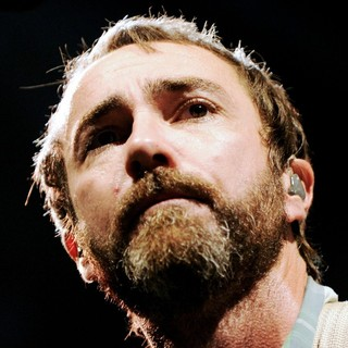 James Mercer, The Shins in The Shins Perform at Molson Canadian Amphitheatre