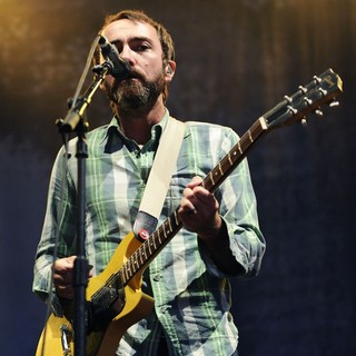 The Shins Perform at Molson Canadian Amphitheatre - the-shins-perform-at-molson-canadian-amphitheatre-04