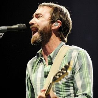 The Shins Perform at Molson Canadian Amphitheatre - the-shins-perform-at-molson-canadian-amphitheatre-11