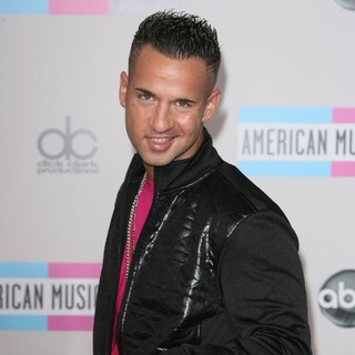 The Situation in 2011 American Music Awards - Arrivals
