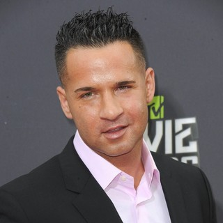 The Situation in 2013 MTV Movie Awards - Arrivals