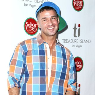 The Situation in The Situation Celebrates His 30th Birthday