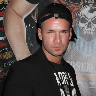 The Situation in The Unveiling of Headrush Apparel's 2012 Design at The MAGIC Conference