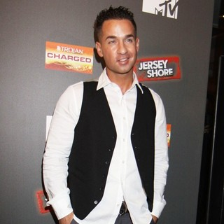 The Situation in Jersey Shore Season 6 Premiere Party