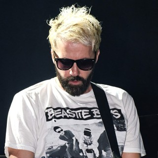 Jules De Martino, The Ting Tings in The Ting Tings Perform Live in Concert During The MIDEM Music Market