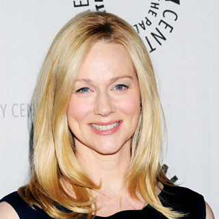 Laura Linney in 'The Big C' Cast Attends A Special Screening