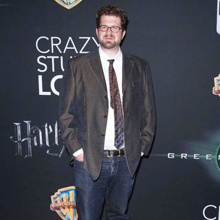 Seth Gordon in Warner Brothers Pictures Presents 'The Big Picture 2011' Event - Arrivals
