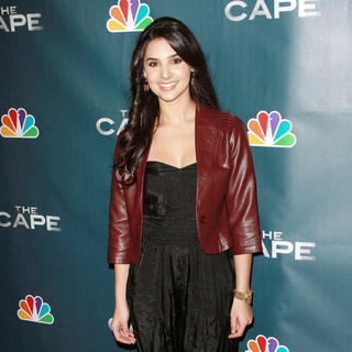 "Camila Banus in Premiere Party for ""The Cape"""