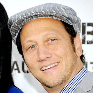 Rob Schneider in Los Angeles Premiere of 'The Expendables'