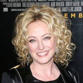 "Virginia Madsen in Los Angeles Premiere of ""The Fighter"""