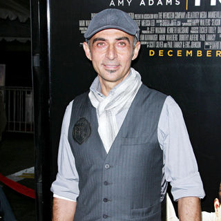 "Shaun Toub in Los Angeles Premiere of ""The Fighter"""