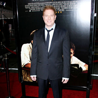"Ryan Kavanaugh in Los Angeles Premiere of ""The Fighter"""
