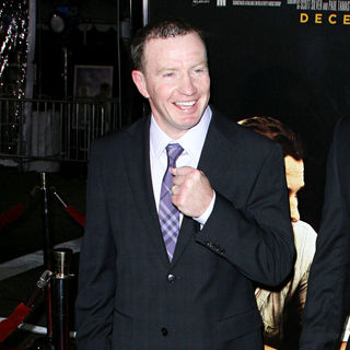 "Micky Ward in Los Angeles Premiere of ""The Fighter"""