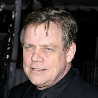 "Mark Hamill in Los Angeles Premiere of ""The Fighter"""