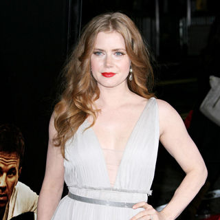 "Amy Adams in Los Angeles Premiere of ""The Fighter"""