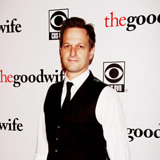 Josh Charles in The First Season DVD Debut and The Second Season Premiere of The CBS TV Show 'The Good Wife'