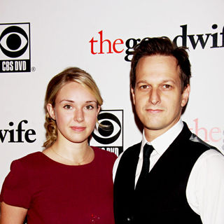 Sophie Flack, Josh Charles in The First Season DVD Debut and The Second Season Premiere of The CBS TV Show 'The Good Wife'