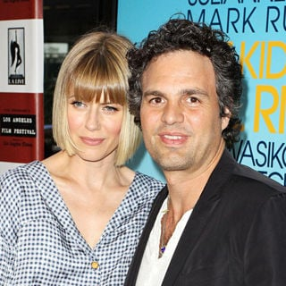 Sunrise Coigney, Mark Ruffalo in 2010 Los Angeles Film Festival Opening Night Premiere 'The Kids Are All Right'