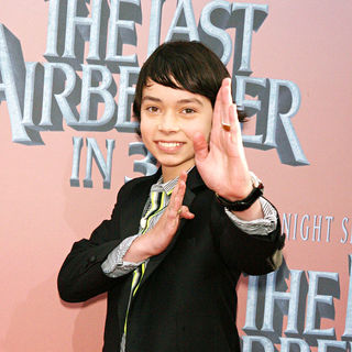 Premiere of 'The Last Airbender' - Arrivals