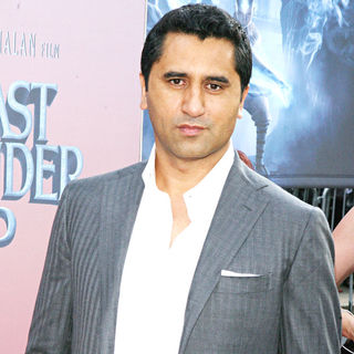 Cliff Curtis in Premiere of 'The Last Airbender' - Arrivals