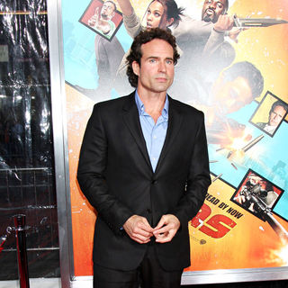 "Jason Patric in The LA Premiere of ""The Losers"""