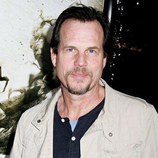 Bill Paxton in Los Angeles Premiere of HBO's new mini series 'The Pacific'