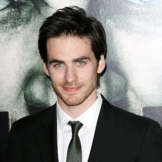 "Colin O'Donoghue in Los Angeles Premiere of Warner Bros' ""The Rite"""