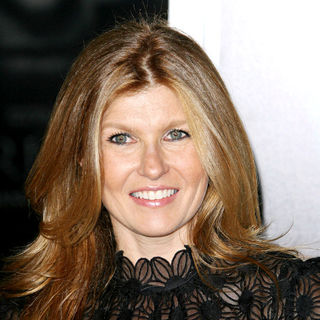 "Connie Britton in Los Angeles Premiere of Warner Bros' ""The Rite"""