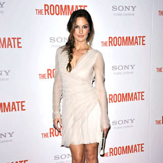 Minka Kelly in 'The Roomate' Los Angeles Special Screening