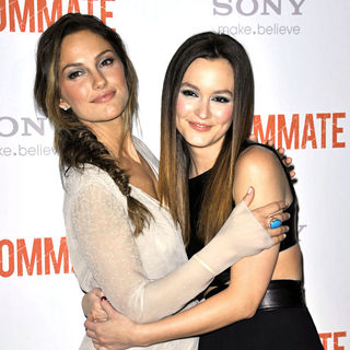 Leighton Meester - 'The Roomate' Los Angeles Special Screening
