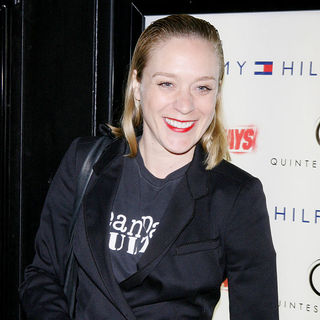 Chloe Sevigny in The Premiere of 'The Runaways' - Arrivals