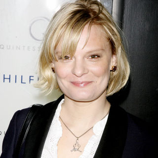 Martha Plimpton in The Premiere of 'The Runaways' - Arrivals