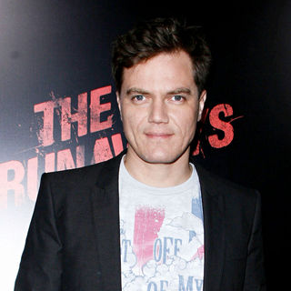 Michael Shannon in Los Angeles Premiere of 'The Runaways'