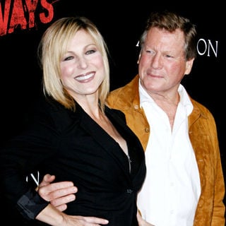 Tatum O'Neal, Ryan O'Neal in Los Angeles Premiere of 'The Runaways'