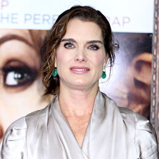 Brooke Shields in Columbia Pictures Presents The World Premiere of The Tourist