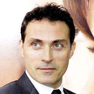 Rufus Sewell in Columbia Pictures Presents The World Premiere of The Tourist