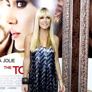 Tinsley Mortimer in Columbia Pictures Presents The World Premiere of The Tourist