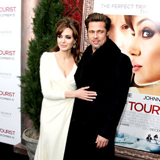 Angelina Jolie - Columbia Pictures Presents The World Premiere of The Tourist