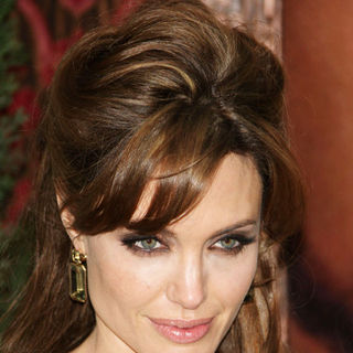 Angelina Jolie in Columbia Pictures Presents The World Premiere of The Tourist