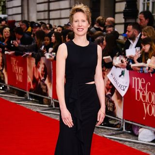 Me Before You U.K. Premiere - Arrivals