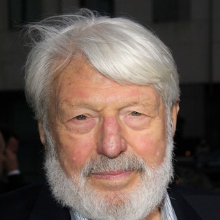 Theodore Bikel in Argo - Los Angeles Premiere