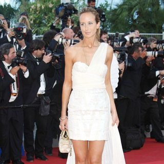 Lady Victoria Hervey in 2011 Cannes International Film Festival - Day 10 - This Must Be the Place - Premiere